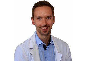 Hamilton dentist Dr. Christopher Sims, DDS