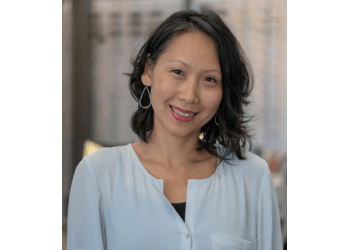 Burnaby pediatric optometrist Dr. Cindy Ho, OD