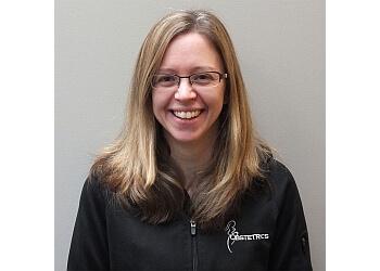 Brantford gynecologist Dr. Cindy Renee Sorge, MD
