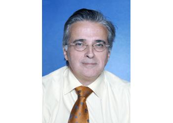 Montreal nephrologist Dr. Clément Déziel