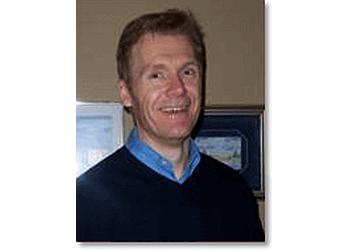 Sudbury chiropractor Dr. Clark Michlowsk, DC