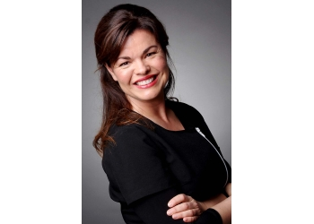 Sherbrooke cosmetic dentist Dr. Claudia Larochelle, DMD