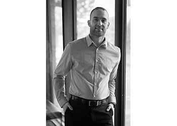 Pickering chiropractor Dr. Clay Kosinko, DC