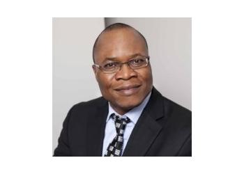 Waterloo psychiatrist Dr. Cletus Okonkwo, MD