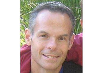Brantford chiropractor Dr Colin Elkin, DC