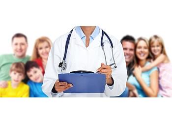 Ajax primary care physician Dr. Colin Webster Syme, MD