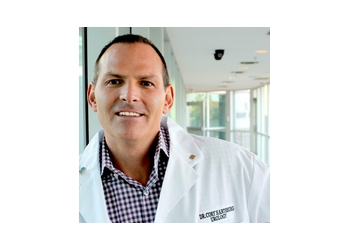 Barrie urologist Dr. Cory Hartsburg, MD