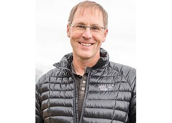 Calgary orthodontist Dr. Cory Liss, DDS, MSD