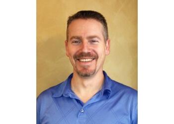 Markham chiropractor Dr. Craig Anderson, DC