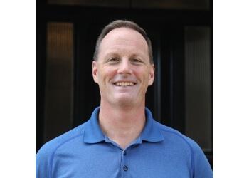 Aurora chiropractor Dr. Craig Dingman, DC