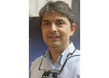 Dr. Cristian Parascan, DDS