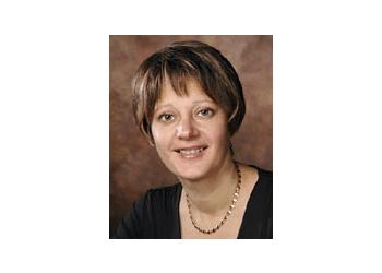 Cambridge pediatric optometrist Dr. Cynthia Matyas, OD