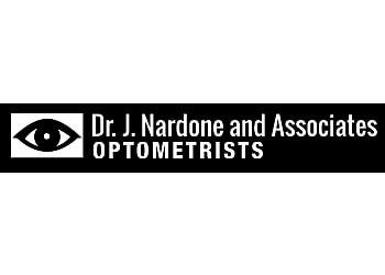 Hamilton pediatric optometrist Dr. Cynthia Nardone, OD