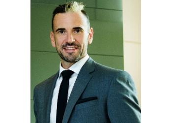 Moncton plastic surgeon Dr. D. Brent Howley, FRCSC