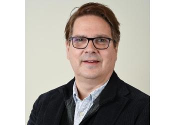 Markham neurologist Dr. Dale K. Robinson, MD