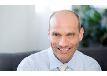 Kamloops orthodontist Dr. Dan Dagasso, BSc, DMD, MClD, FRCD(C)