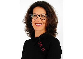 Oshawa optometrist Dr. Dana Blakolmer, OD