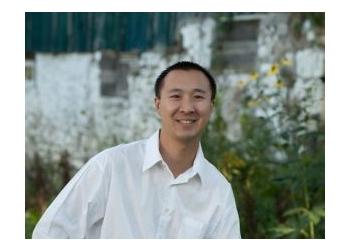 Orangeville children dentist Dr. Daniel Chan, DDS