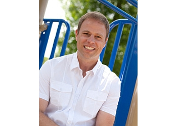 Guelph children dentist Dr. Daniel Hendricks, DDS