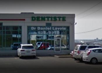 Quebec cosmetic dentist Dr. Daniel Lavoie, DDS