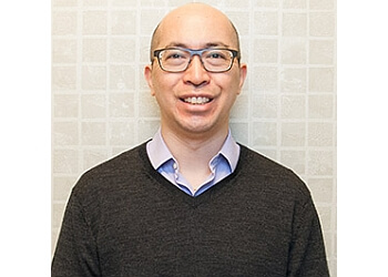Dr. Daniel Ma, DMD