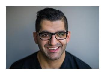 Halifax cosmetic dentist  Dr. Daniel T. Lawen, DDS