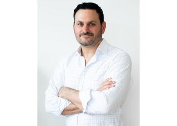 Vancouver chiropractor Dr. Daniel Zybutz, DC