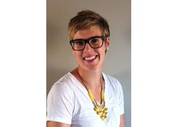 Saskatoon psychologist Danielle McFadyen, R. Psych