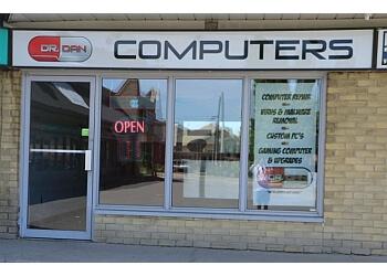 Hamilton computer repair Dr. Dan's Computer Repair