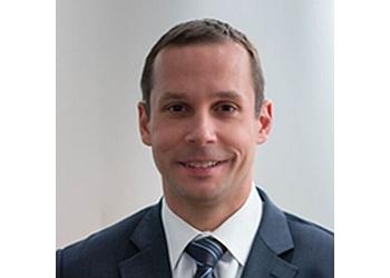 New Westminster orthopedic Dr. Darius Viskontas, MD, FRCSC
