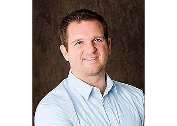 Lethbridge optometrist Dr. Darren Peterson, OD