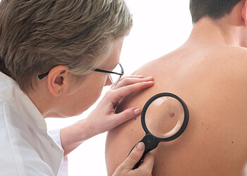 Windsor dermatologist Dr. Darryl Toth, MD, FRCPC