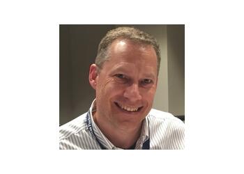 Thunder Bay psychiatrist Dr. Darryl Vance, MD
