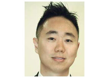 Belleville cosmetic dentist Dr. Dave Kim, DDS