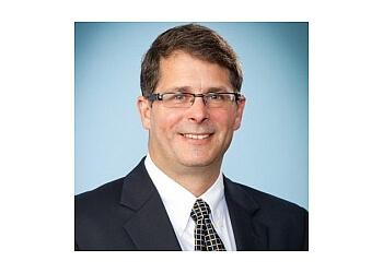Halifax urologist Dr. David Bell, MD