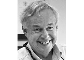 Dr. David Bergen, DDS