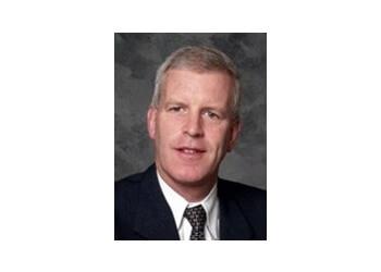 Saint John cardiologist Dr. David Bewick, MD, FRCPC
