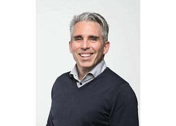 Laval orthopedic Dr. David Blanchette, MD, FRCSC