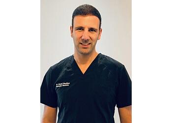 Mississauga plastic surgeon Dr. David Boudana