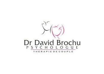 Trois Rivieres psychologist Dr. David Brochu, PH.D