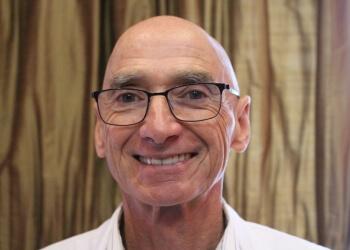 Burlington dentist Dr. David Brown, DDS