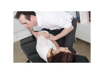 Saint Hyacinthe chiropractor Dr. David Carignan, Chiropraticien D.C