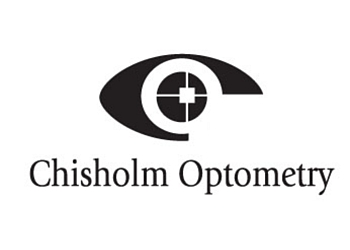 Sudbury optometrist Dr. David Chisholm, OD