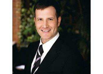 Toronto chiropractor Dr. David Homer, DC
