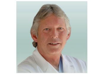 Kingston plastic surgeon Dr. David L. J. Wardle