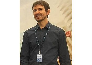 Quebec chiropractor Dr. David Landry, DC