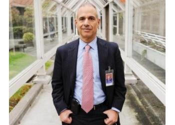Vancouver nephrologist Dr. David Landsberg
