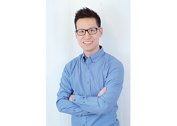 Oshawa children dentist Dr. David Lee, DMD