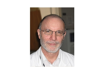 Hamilton nephrologist Dr. David Ludwin, MBBCh, FRCPC, FACP, FRCP