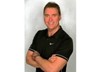 Whitby chiropractor Dr. David MacAskill, DC